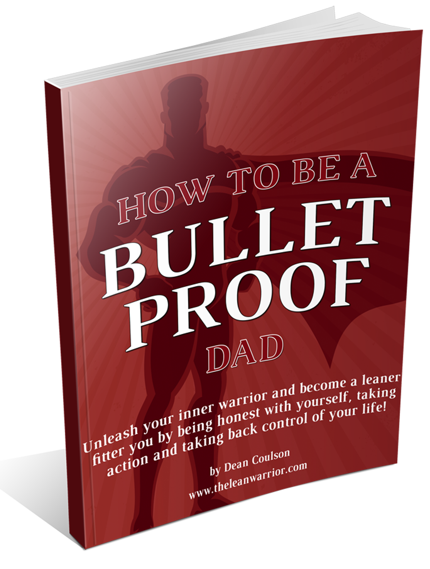 bulletproof dad